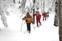Zimowy Rajd Pieszy szlakiem Dwóch Kardynałów
